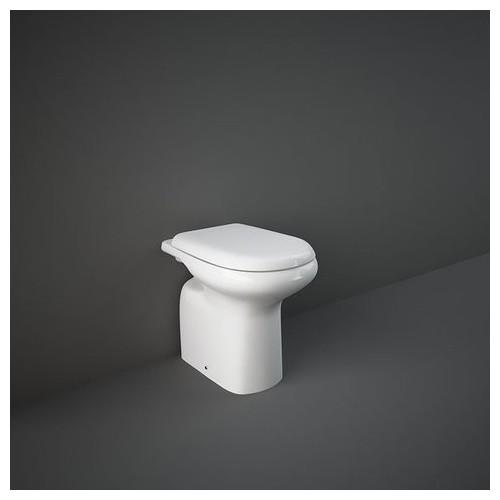 Rak Ceramics Waschbecken - Bidets Rückwandmontage Wasserklosett Rak-Orient ORWC00002