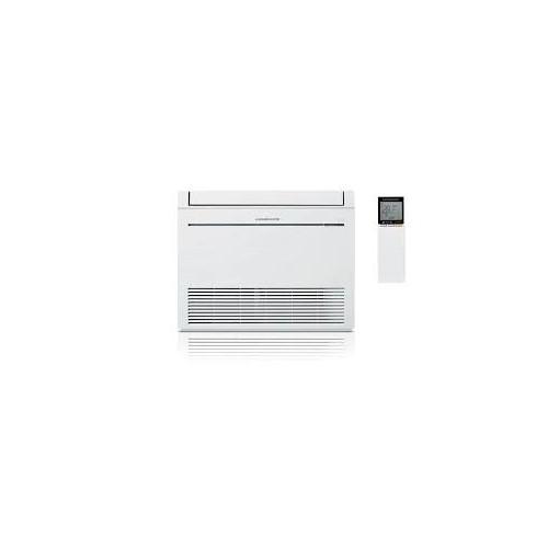 Inneneinheit Klimageräte Mitsubishi 9000 BTU Serie MFZ-KJ 2,5 KW MFZ-KJ25VE Fußbodenheizung inverter Wärmepumpen