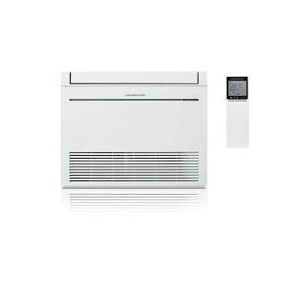 Mitsubishi Electric Inneneinheit Klimaanlagen 9000 BTU Serie MFZ-KJ 2,5 KW MFZ-KJ25VE Fußbodenheizung inverter Wärmepumpen MF...