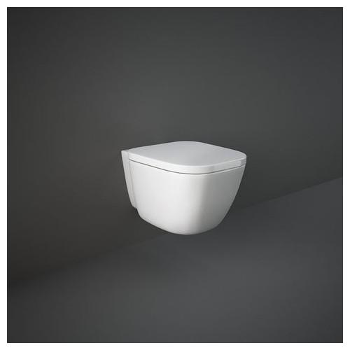 Rak Ceramics Waschbecken - Bidets Wandhängend Wasserklosett Rak-One ONWC00003