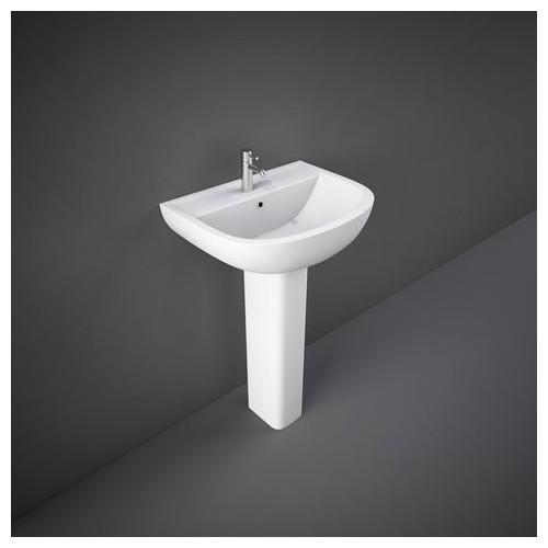 Waschbecken | Sockel RAK-COMPACT 380 X 500 MM