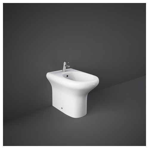 Rak Ceramics Waschbecken - Bidets Bidets Rückwandmontage Rak-Compact COBI00001