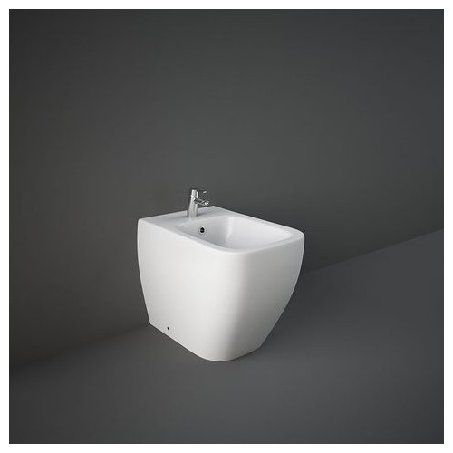 Waschbecken - Bidets Rak Ceramics Bidets Rückwandmontage Rak-Metropolitan