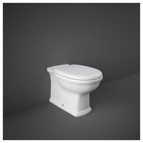 Rak Ceramics Waschbecken - Bidets Rückwandmontage Wasserklosett Rak-Washington WAWC00001