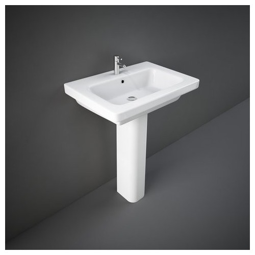 Waschbecken | Sockel RAK-RESORT 460 X 500 MM