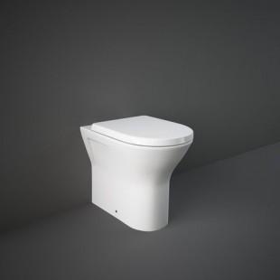Rak Ceramics Waschbecken - Bidets Rückwandmontage Wasserklosett Rak-Resort REWC00001