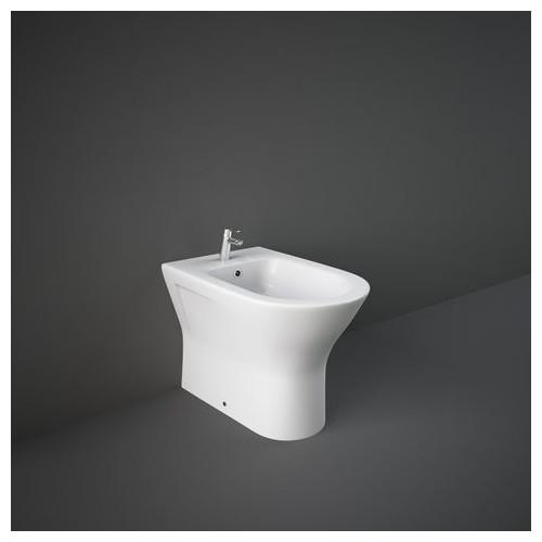 Rak Ceramics Waschbecken - Bidets Bidets Rückwandmontage Rak-Resort REBI00001