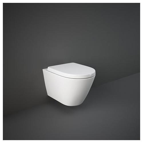 Rak Ceramics Waschbecken - Bidets Bidets Wandhängend Rak-Resort REBI00002