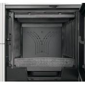 ASTRID Holzofen mit Seitenbeschickungstür