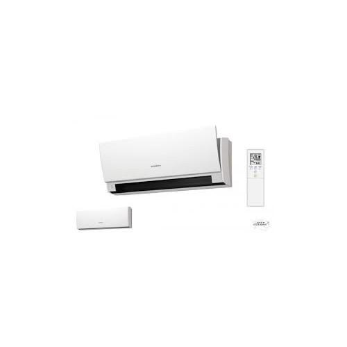 Inneneinheit Klimageräte Fujitsu General 9000 BTU Serie 2,5 KW ASYG09LUC-ASHG09LUC inverter Wärmepumpen