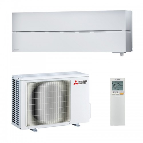 Mitsubishi Electric MSZ-LN50 VG A++/A++ Natural white