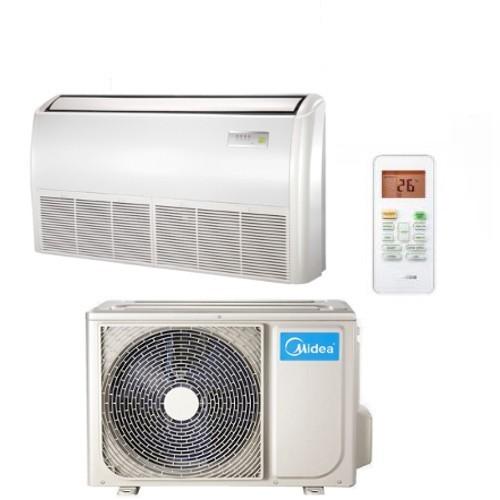 Midea Gewerbeklimaanlagen 18000 BTU Ceiling&Floor MUED-52 5.0 KW inverter Wärmepumpen MUED-52