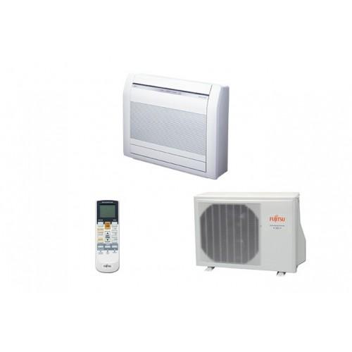 Fujitsu General Klimaanlagen Fujitsu R410A Serie LVCA 15000 BTU AGYG14LVCA+AOYG14LV 4,2 KW inverter Wärmepumpe AGYG14LVCA+AOY...