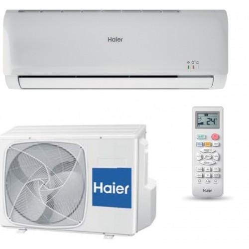 Haier TUNDRA AS50TDDHRA/ 1U50MEEFRA 5.0 KW Inverter Klimagerät R32 AS50TDDHRA/ 1U50MEEFRA