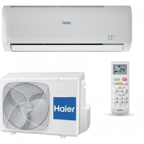 Haier TUNDRA AS24TD2HRA / 1U24RE8ERA 6.6 KW Inverter Klimagerät