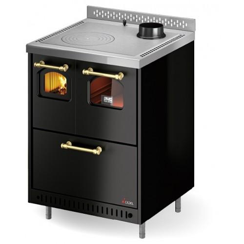 Holzöfen CADEL JOLLY 6,4 kW