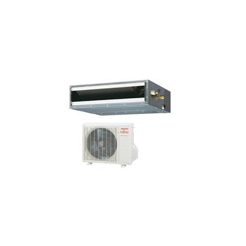 Fujitsu ARYG 14 LLTB Zwischendecken- Klimageräte Set - 5,4 kW