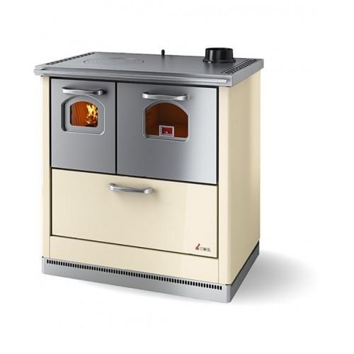 Cadel Holzöfen Kaminofen CADEL SMART Keramik 6 kW 7114004