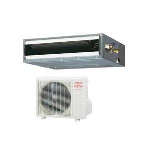 Fujitsu General Gewerbeklimaanlagen Fujitsu 18000 BTU Kanaleinbaugeräte ARYG18LLTB 5.0 KW inverter Wärmepumpen ARYG18LLTB
