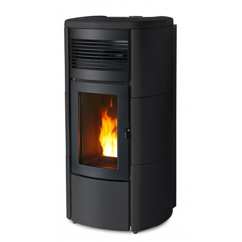 Pelletofen MCZ CLUB Comfort Air 14 kW UP! - Maestro