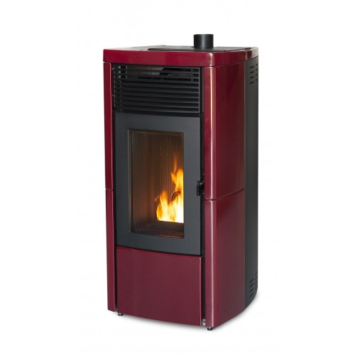 MCZ Pelletsöfen STAR Comfort Air UP! 10 kW 7116049