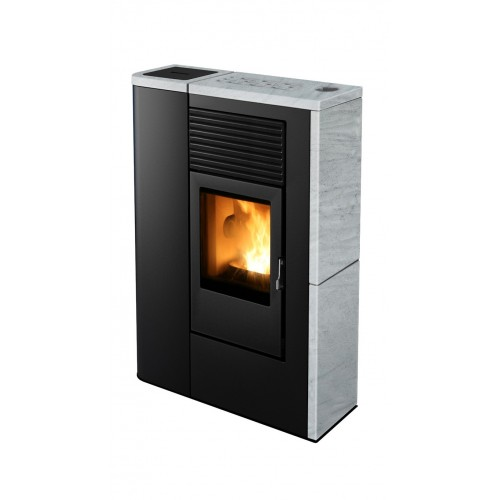 MCZ Pelletsöfen FLAIR Comfort Air 8 kW 7112006