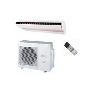 Fujitsu General Gewerbeklimaanlagen Fujitsu 45000 BTU Decken-Klimaanlagen ABYG 45 LRT 13.3 KW inverter Wärmepumpen ABYG 45 LRT