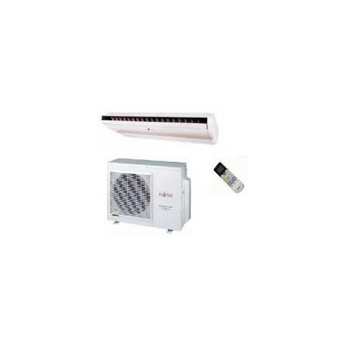 Gewerbeklimaanlagen Fujitsu 54000 BTU Decken-Klimageräte ABYG-54LRTA 3PH dreiphasigen 16 KW inverter Wärmepumpen