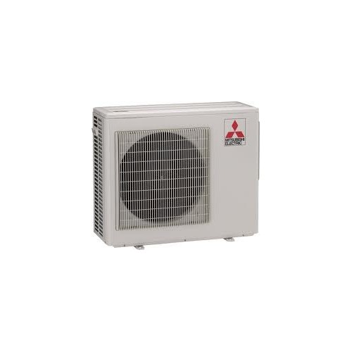 Mitsubishi Electric Außengerät Klimaanlagen MXZ-4E83VAHZ 27000 BTU 8 KW inverter Wärmepumpen MXZ-4E83VAHZ
