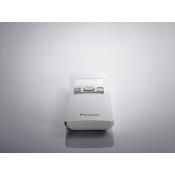 Klimageräte Mono Split Daikin R32 18000 BTU FTXJ50MS+RXJ50M Silber 5 KW serie Emura FTXJ-MS mit WiFi inverter Wärmepumpe