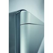 Klimageräte Mono Split Daikin R32 18000 BTU FTXA50AS+RXA50A Silber 5 KW serie Stylish FTXA-AS mit WiFi inverter Wärmepumpe