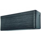 Klimageräte Mono Split Daikin R32 7000 BTU FTXA20AT+RXA20A Schwarzes 2 KW serie Stylish FTXA-AT mit WiFi inverter Wärmepumpe