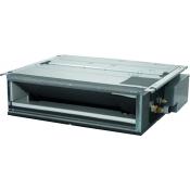 Klimageräte Mono Split Daikin R32 9000 BTU FDXM25F3-I+RXMM 2,5 KW serie Kanal FDXM-F inverter Wärmepumpe