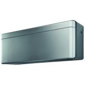 Daikin Inneneinheit Klimaanlagen R32 7000 BTU Serie Stylish 2 KW FTXA20AS Silber mit WiFi inverter Wärmepumpen