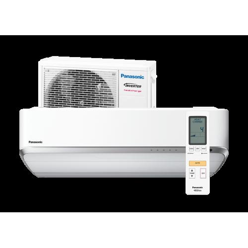 Panasonic Heatcharge VZ12SKE INVERTER KLIMAGERÄTE-SET - 4,0 KW