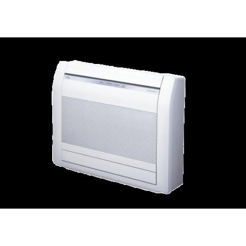 Fujitsu General Klimaanlagen Fujitsu R410A Serie LVCA 9000 BTU AGYG09LVCA+AOYG09LV 2,5 KW inverter Wärmepumpe AGYG09LVCA+AOYG...