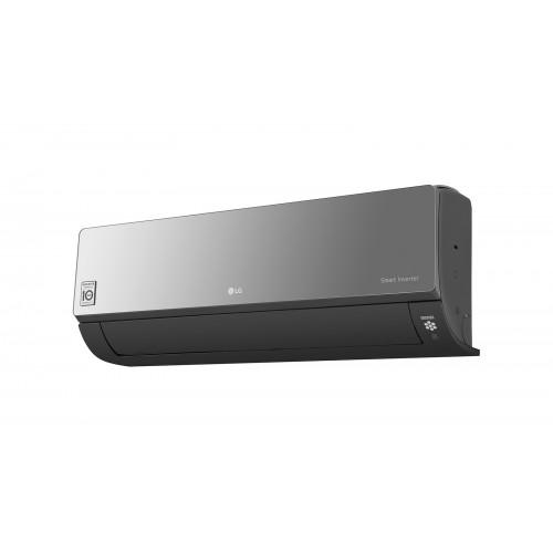 LG Klimaanlagen Mono Split Serie ArtCool Inverter 12000 BTU AC12BQ 3,5 KW Wärmepumpe AC12BQ