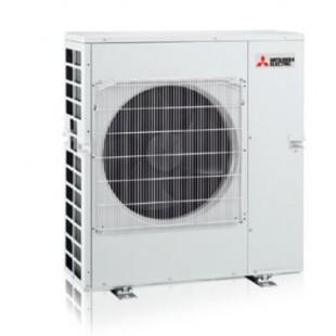 Mitsubishi Electric Außengerät Klimaanlagen R32 MXZ-3F68VF 23000 BTU 6,8 KW inverter Wärmepumpen MXZ-3F68VF