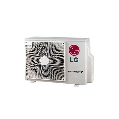 Außengerät Klimageräte LG R32 MU2R17UL0 18000 BTU 5 KW inverter Wärmepumpen