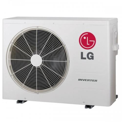 Außengerät Klimageräte LG R32 MU3R21UE0 21000 BTU 6 KW inverter Wärmepumpen