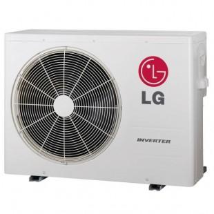 LG Außengerät Klimaanlagen R32 MU3R21UE0 21000 BTU 6 KW inverter Wärmepumpen MU3R21UE0