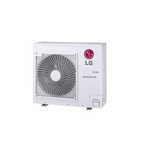 Außengerät Klimageräte LG R32 MU4R25U40 25000 BTU 7,3 KW inverter Wärmepumpen