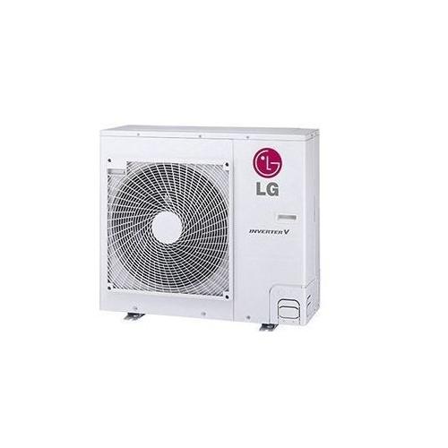 Außengerät Klimageräte LG R32 MU4R27U40 27000 BTU 8 KW inverter Wärmepumpen