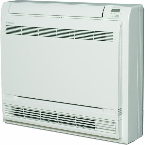 Inneneinheit Klimageräte Daikin R32 9000 BTU Serie FVXM-F 2,5 KW FVXM25F Fußbodenheizung inverter Wärmepumpen