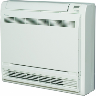 Daikin Inneneinheit Klimaanlagen R32 9000 BTU Serie FVXM-F 2,5 KW FVXM25F Fußbodenheizung inverter Wärmepumpen FVXM25F