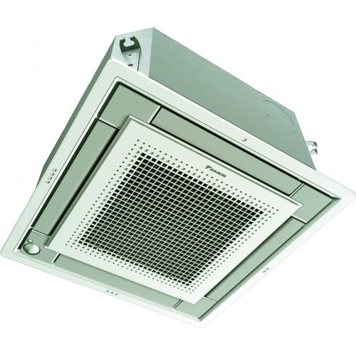 Inneneinheit Klimageräte Daikin R32 9000 BTU Serie FFA-A ultraflache 2,5 KW FFA25A Kassettengerät inverter Wärmepumpen