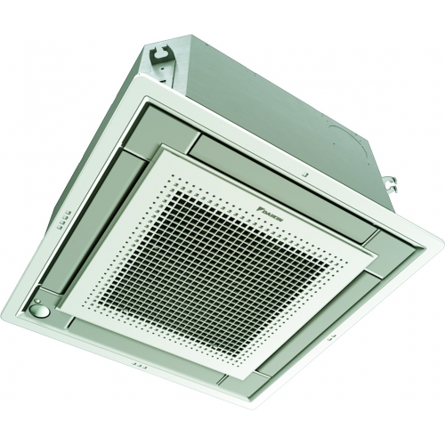 Inneneinheit Klimageräte Daikin R32 12000 BTU Serie FFA-A ultraflache 3,5 KW FFA35A Kassettengerät inverter Wärmepumpen