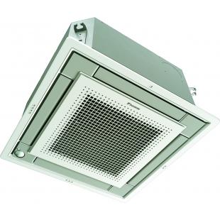 Daikin Inneneinheit Klimaanlagen R32 12000 BTU Serie FFA-A ultraflache 3,5 KW FFA35A Kassettengerät inverter Wärmepumpen FFA35A