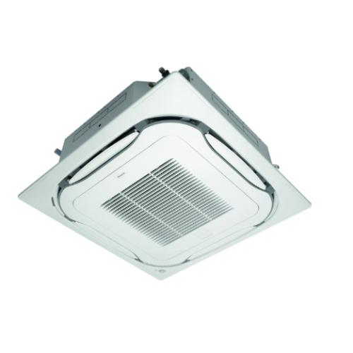 Daikin Inneneinheit Klimaanlagen R32 18000 BTU Serie FCAG-A Eound Flow 5 KW FCAG50A Kassettengerät inverter Wärmepumpen FCAG50A