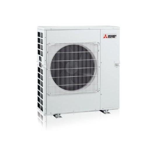 Mitsubishi Electric Außengerät Klimaanlagen R32 MXZ-5F102VF 35000 BTU 10,2 KW inverter Wärmepumpen MXZ-5F102VF